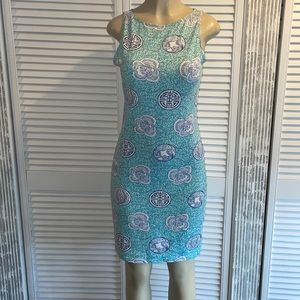 Manuel Canovas European Design Dress